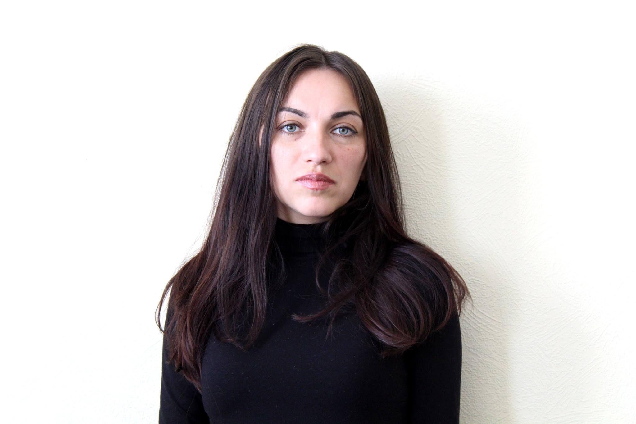 Тетяна Балагуда