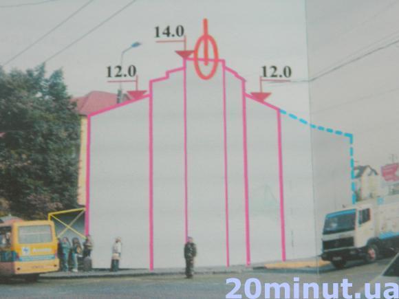 Головного архітектора Тернополя через хаотичні забудови хочуть виключити зі спілки, фото-2
