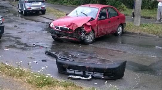 20 минут винница авария:
